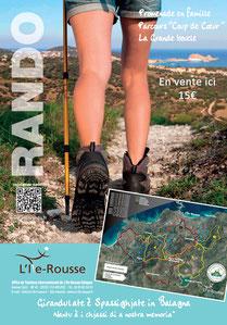 Randonnée de village à village : idées de randonnées par OT Ile Rousse